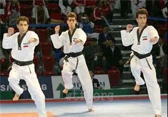 دومین مدال طلای ایران ثبت شد