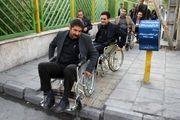۴۰ درصد دستگاههای دولتی برای معلولان مناسب سازی شده اند