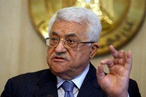 محمود عباس: به آشتی ملی فلسطین پایبند می مانیم