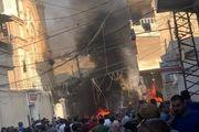 واتیکان: بحران سوریه بزرگترین فاجعه بشری از جنگ جهانی دوم است