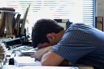 آثار خطرناک بیخوابی بر بدن