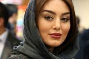عکس جدید بازیگر زن پرحاشیه بعد از مدتها