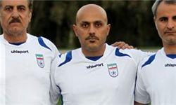 بازیکنان نفت مثل رزمندهها برای پرچم ایران جنگیدند