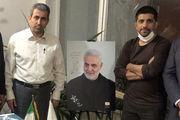 برگزاری نشست علیرضا دبیر و رئیس کمیسیون اقتصادی