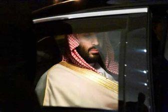 خاطره افسر سیا از دیدار با ولیعهد سعودی