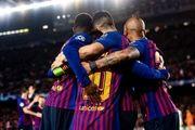 بارسلونا – دورتموند؛ نبرد هیجانانگیز نوکمپ