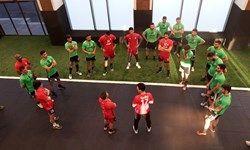 اعلام زمان و مکان تمرین فردای تیم ملی فوتبال با حضور خبرنگاران