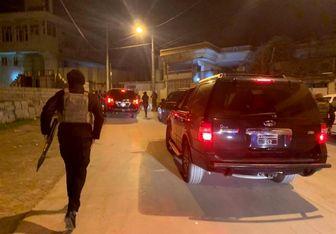 دستگیری یک تیم تروریستی در مناطق نزدیک به ایران