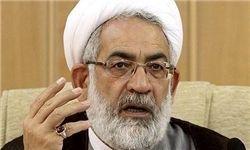 تاکید منتظری بر ضرورت همکاری ایران و روسیه در راستای مبارزه با جرایم فراملی