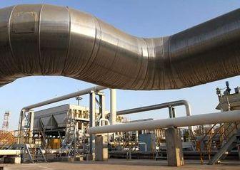صف آسیاییها برای خرید گازوئیل ایران