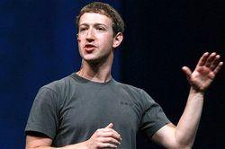 زاکربرگ: از فیسبوک نخواهم رفت