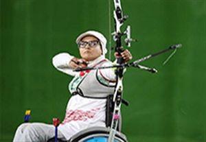 ناکامی زهرا نعمتی در کسب سهمیه المپیک