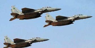 جنایت تازه عربستان سعودی در استان مأرب