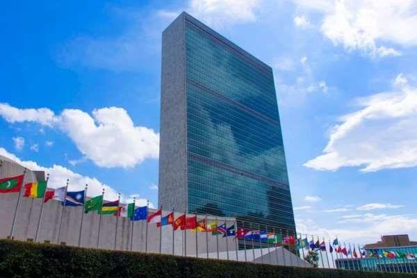 تصویر از پایان اشغالگری اسرائیل، صدای اکثریت جهان در سازمان ملل