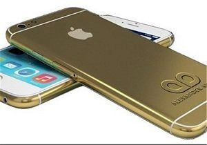 تأیید فروش یک میلیارد آیفون توسط اپل