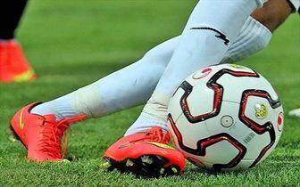 برنامه مرحله یک شانزدهم نهایی جام حذفی