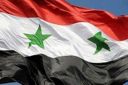 آمادهشدن غرب برای نمایش شیمیایی علیه سوریه