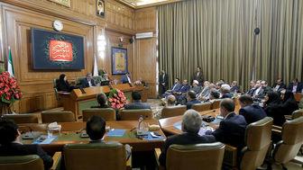 جلسه شورای شهر با ۶ عضو غایب آغاز به کار کرد