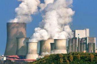 افزایش ۱۱ برابری ظرفیت نیروگاههای حرارتی