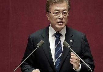 درخواست کمک رئیس جمهور کره جنوبی از «آسهآن»