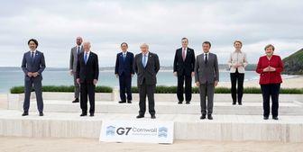 بیانیه پایانی سران جی-7 درباره برجام