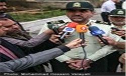 مواد مخدر و اراذل و اوباش دغدغه مردم تهران