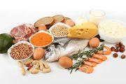 راه جذب پروتئین کافی برای بدن+ جزئیات
