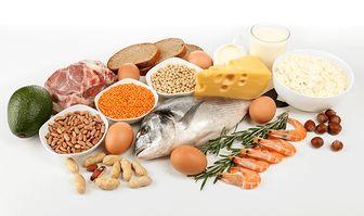 مصرف ناکافی پروتئین چه پیامدهایی را به دنبال دارد؟