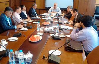 سومین جلسه کمیته ساماندهی کاغذ مطبوعات برگزار شد