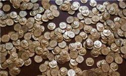 انهدام باند قاچاق اشیاء تاریخی