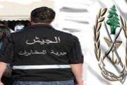 بازداشت جاسوس رژیم صهیونیستی در جنوب لبنان