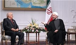 ایران در صدد توسعه روابط با کشور کوبا است