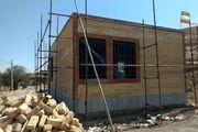 تأمین مصالح ساختمانی ارزان قیمت برای مناطق زلزله زده