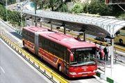 تسهیلات ۲۲۴ میلیونی برای بازسازی ۵۰۰۰ اتوبوس