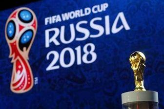 کدام ستاره های فوتبال در جام جهانی غایب هستند؟