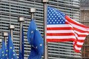 ایران به زودی میفهمد که اروپا توان حفظ برجام را ندارد