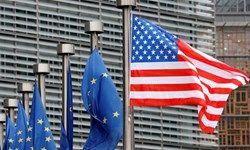 مخالفت اروپا با تحریمهای آمریکا فقط نمادین است