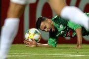 احتمال لغو بازی ذوب آهن ایران و النصر عربستان