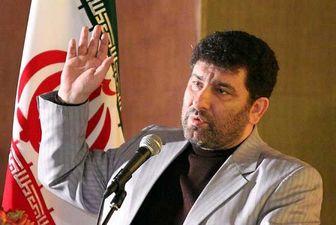 سعید حدادیان: می گویند قرار است مشایی را برای ریاست جمهوری معرفی کنند