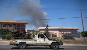 کشته شدن ۸ تبعه روس در درگیریهای لیبی