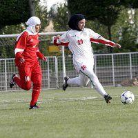 فوتبال موثرتر از داروهای کاهش فشارخون