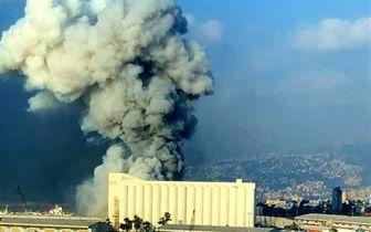 انفجار در بیروت/ 78 کشته و 4000 زخمی+عکس و فیلم