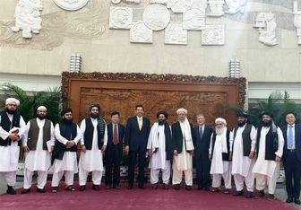 بدست آوردن آزادی حق مشروع مردم افغانستان است