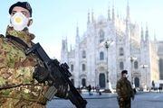 محدودیتهای سخت کرونایی در ایتالیا برای تعطیلات کریسمس