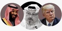 ترامپ هم از توضیح عربستان در مورد مرگ خاشقجی قانع نشد!