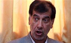 رفاقت ۲۰ ساله با احمدینژاد دارم