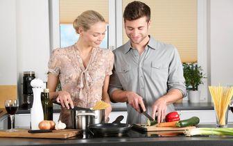 تأثیر ازدواج بر سلامت مردان