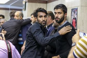 واکنش باشگاه استقلال به خداحافظی میلاد میداودی از فوتبال