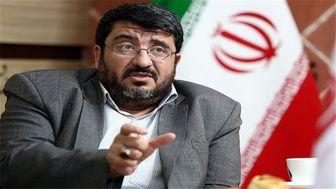 جنگ روانی غرب علیه سند ایران و چین