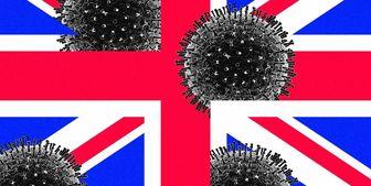 کرونای انگلیسی کمتر از ۳ روز ریه را درگیر میکند